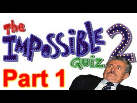 KSIOlajidebt Plays | The Impossible Quiz 2 (Part 1)