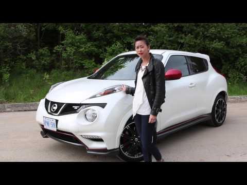 Hình ảnh trong video 2015 Nissan Juke Nismo RS - Exterior and