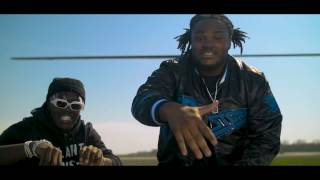 """Tee Grizzley - """"From The D To The A ft. Lil Yachty"""" [Official Video]"""