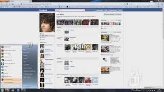 Como Deletar Um Perfil Do Facebook