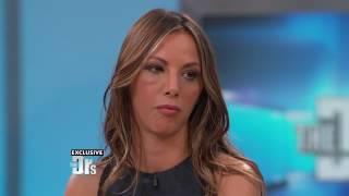 The Doctors Facial Trauma - Kristen Doute of Vanderpump Rules and Dr. John Layke of BHPSG