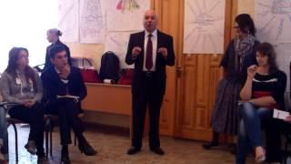 Un ombudsman se referă critic la discriminare