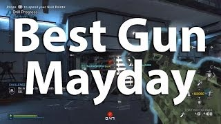 Best Weapon/Gun In Mayday (Call Of Duty Ghosts Extinction