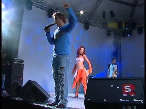 TAYRONE CIGANO - Show Aracaju 2006 (Completo)