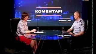 КОМЕНТАРІ, гість В.Сокуренко (ефір від 06.07.2018)
