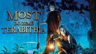 Most do krajiny Terabithia - celý film