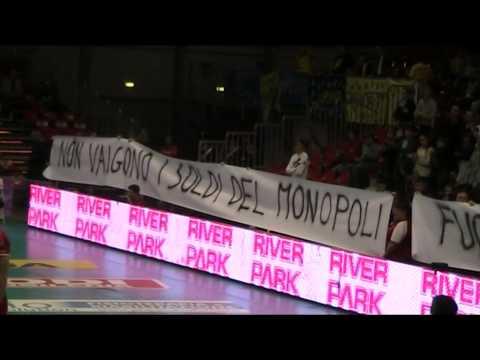 Copertina video Piacenza protesta contro Ruggieri