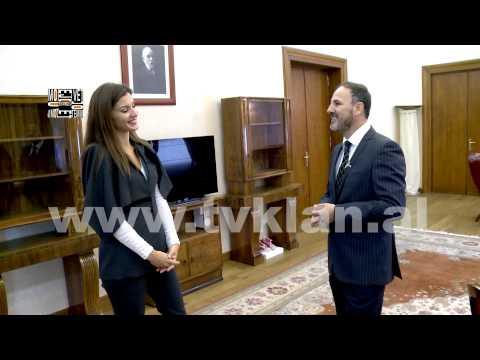 Zyra e Kryeministrit te Shqiperise & Salla e hartave! (9 nëntor 2013