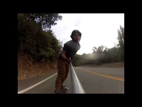 Valhalla Longboards-With Arms Wide Open