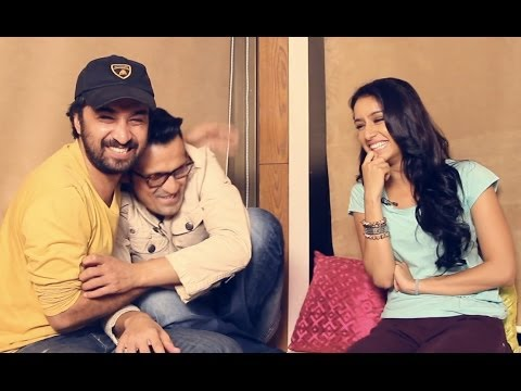 Shraddha Kapoor & Siddhanth Kapoor Go CRAZY On Freaky Fridays With Devansh Patel | Part 2