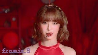 [MV] 프로미스나인 (fromis_9) - LOVE BOMB