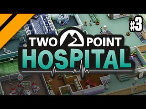 Day[9]'s Day Off - Two Point Hospital (sponsored) P3