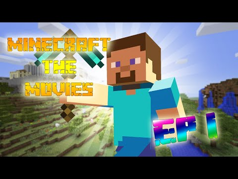 Minecraft Movie (Tập 1)