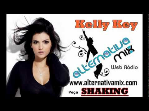 Alternativa Mix Kelly Key Shaking.wmv