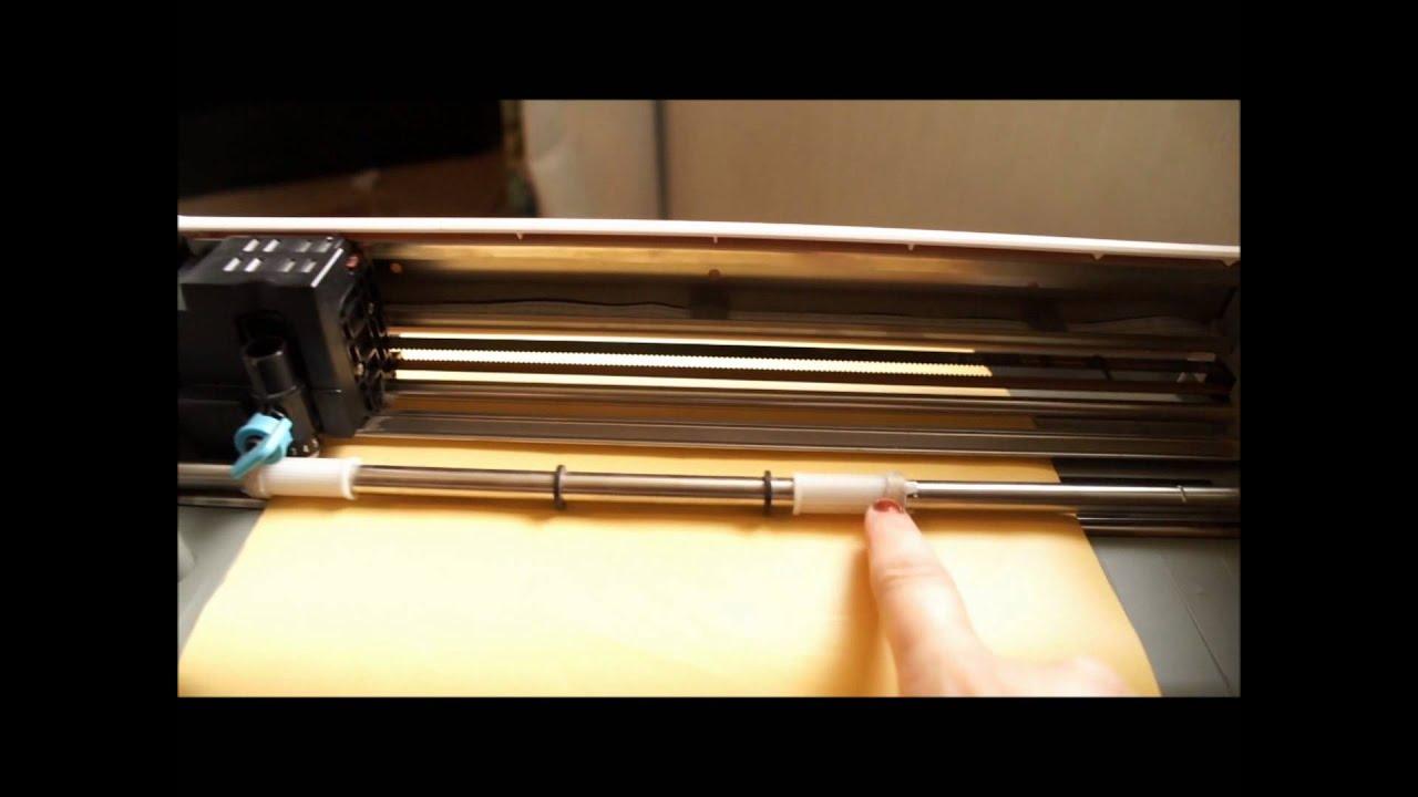 cameo vinyl machine