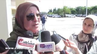 بالفيديو.. الحقاوي ردا على الريكي: يمشيو بعدا يشوفو الديمقراطية اللي فحزبهم عاد يشوفو الأحزاب الأخرى |