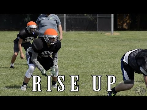 Gridiron Grind | Rise Up | Ep. 2