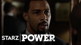 Power | Episode 105 Preview | STARZ