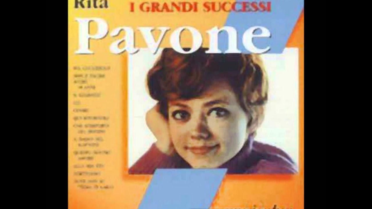 Rita Pavone Solo Tu