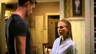 "Sookie And Eric ""You Are Mine!"" {""True Blood"" Season 4"