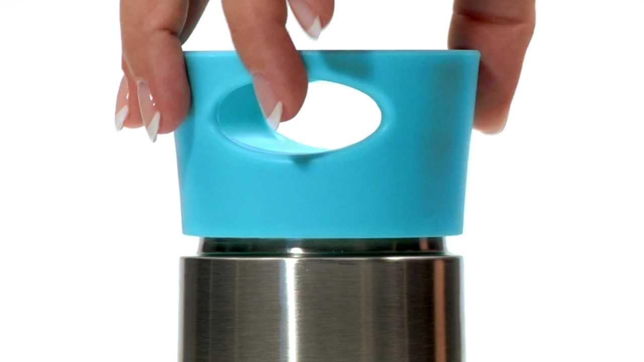 Aqua Zinger