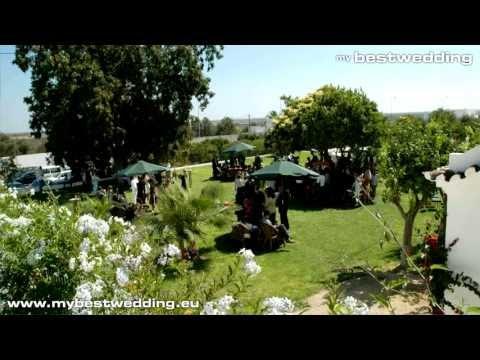 Quinta da Senhora Menina Algarve Quintas para Casamentos em Faro Algarve