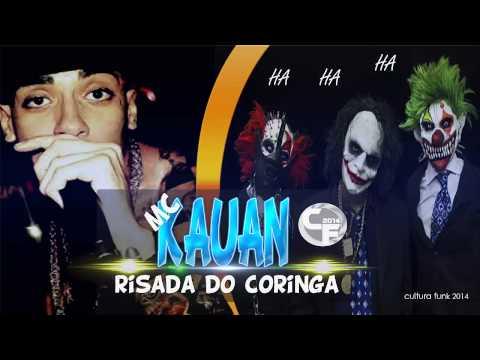 Mc Kauan - Risada Do Coringa ♫ (PRODUZIDA) (Dj Geh Da LGD) -Musica Nova 2014- ᴴᴰ