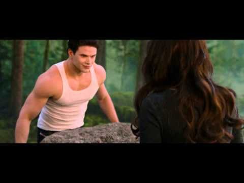 The Twilight Saga : Breaking Dawn 2 _ Hừng Đông 2 _ Strongest in the house