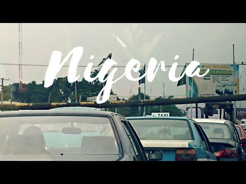 Travel Diary: Nigeria(Port Harcourt, Abuja, Omuku)
