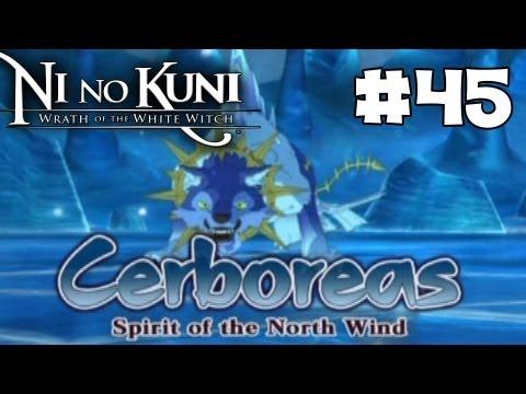 NI NO KUNI Wrath of the White Witch Walkthrough - Part 45 -