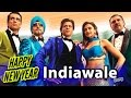 IndiaWaale Happy New Year Video Song RELEASES | Shahrukh Khan, Deepika Padukone