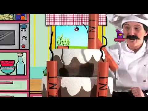 Telekids, un canal de televisión en inglés para niños