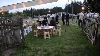 MENGEN TV - Düzköy'de iftar öncesinden