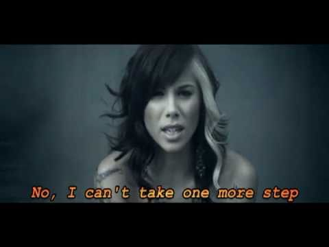 Jar of Hearts - Christina Perry  ( Subtitles )