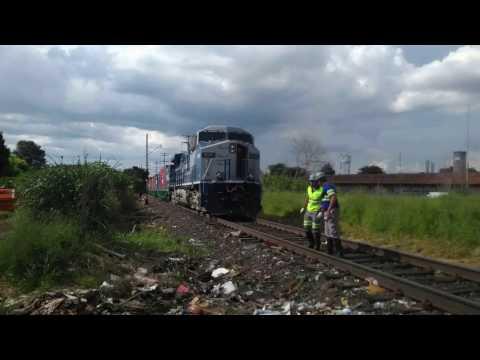 Vídeo Mulher sobrevive após ser atropelada por trem em São Carlos, SP