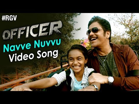 Navve Nuvvu Video Song