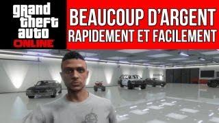 GTA Online : Tuto Pour Se Faire De L'argent Rapidement
