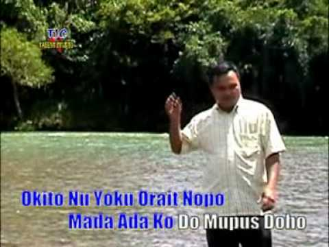 Jeffry Maharum - Buli Bah Kalau Kau.DAT