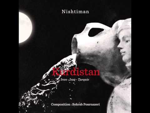 Ensemble Kurde & Sohrab Pournazeri - Nishtiman (by ziruh)
