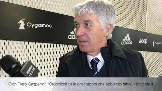 TIM Cup Gian Piero Gasperini: