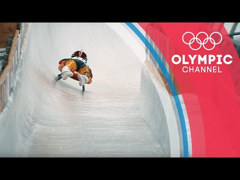 The Details of Luge   Olympic Insider