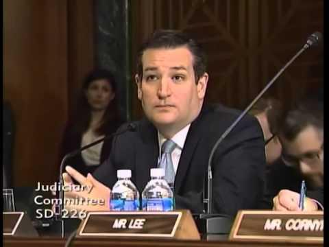 Sen. Ted Cruz: These are the Fahrenheit 451 Democrats