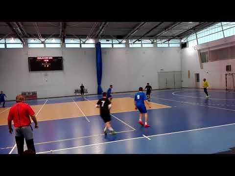 Csőlavina FC - DAC 2-2 (3. rész)