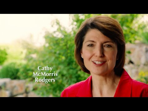 """Liberty"" Cathy McMorris Rodgers"