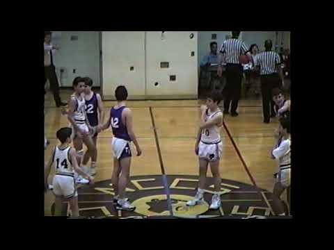 NCCS - Ticonderoga Mod Boys 1-10-91