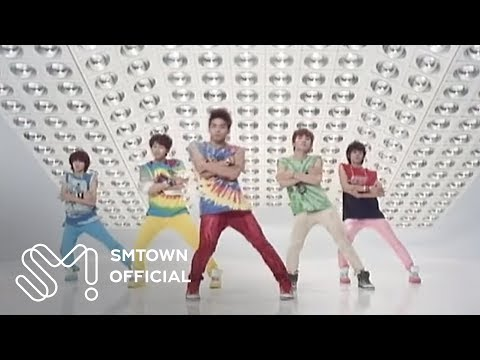 SHINee(???) _ Juliette _ MusicVideo(Only Dance Ver.)