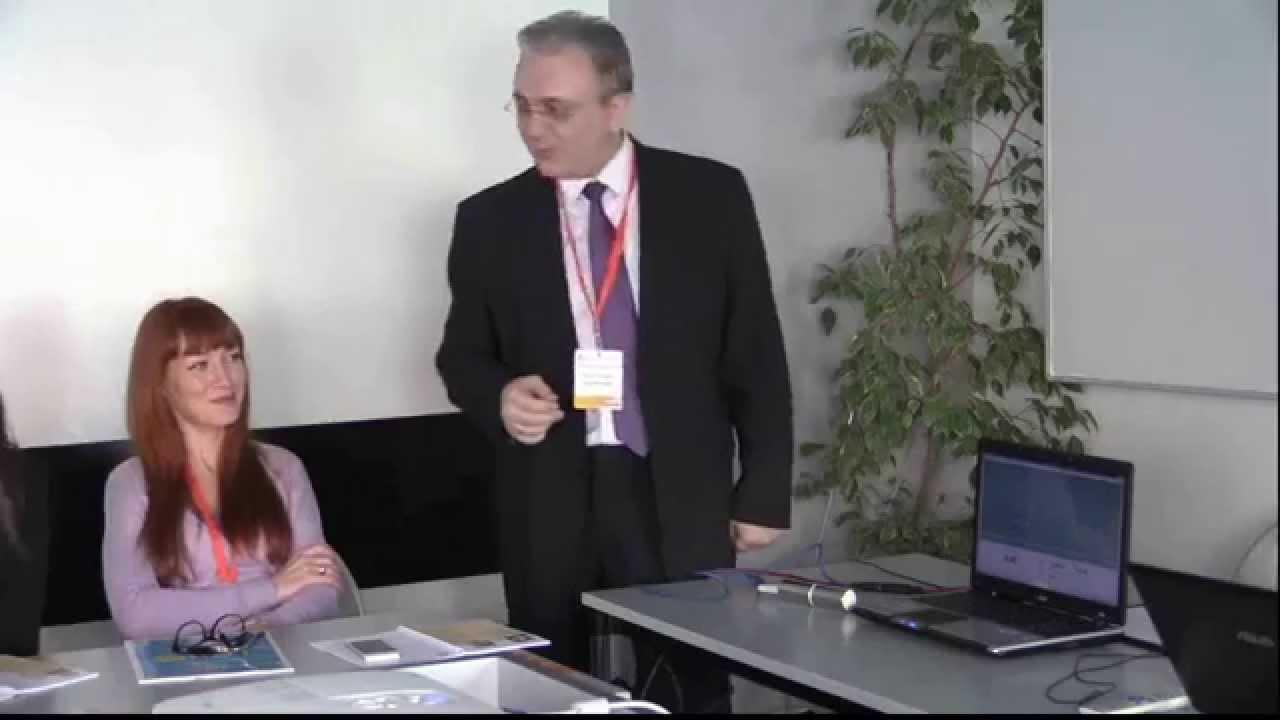 """Форум-конференция """"Директор - HR - Кадровик"""""""