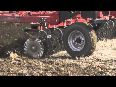 Case IH 330 Turbo