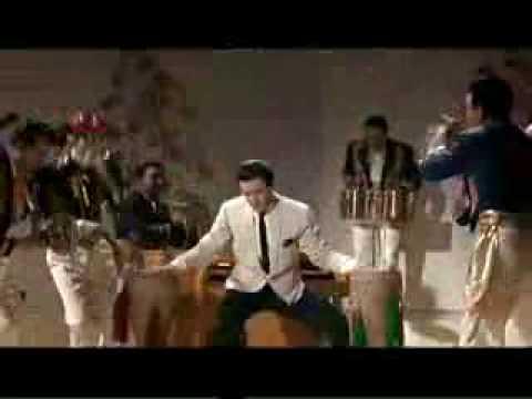 9. Bossa Nova Baby   Taken from: Fun in Acapulco (RCA, 1963)
