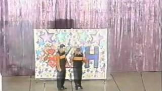 КВН Лучшее: Высшая лига (2005) - ЧП - Сочи